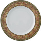 Versace Medusa Red Salad Plate