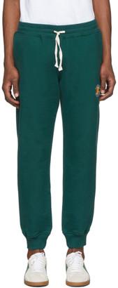 Casablanca Green Tennis Club Lounge Pants