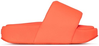 Y-3 Padded Foam Slides