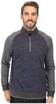 Robert Graham Stefano 1/2 Zip Sweater