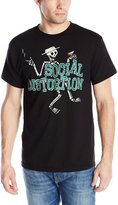 Bravado Rockabilia Social Distortion Letterman T-shirt