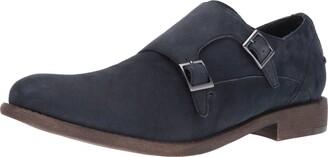 Kenneth Cole Reaction Men's Design 20644 Monk-Strap Loafer
