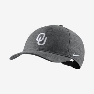 Nike Cap College Legacy91 (Oklahoma)
