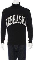 Off-White Nebraska Turtleneck Sweater