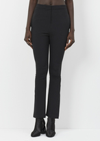 Hope black move trouser