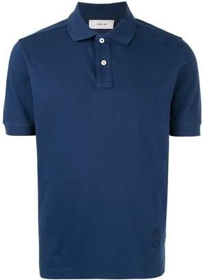 Cerruti short-sleeved polo shirt