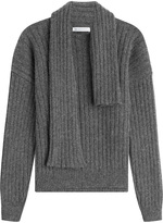 J.W.Anderson Knitted Wool Blend Pullover