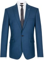 Limehaus Pick And Pick Single Breasted Suit Jacket