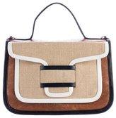 Pierre Hardy Colorblock Alpha Plus Bag