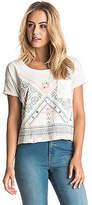 Roxy NEW ROXYTM Womens Baby Tacos Tex Mex T Shirt Womens Tops