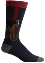 Ozone Men's Autobug Socks (2 Pairs)