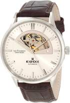 Edox Les Vauberts Men's watches 85014-3-AIN