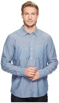 Toad&Co - Honcho Dos Long Sleeve Shirt Men's Clothing