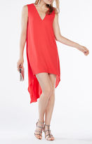 BCBGMAXAZRIA Shana High-Low Dress