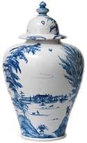 Juliska Country Estate Large Lidded Ginger Jar