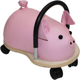 Prince Lionheart Wheely Pig Ride-On Toy