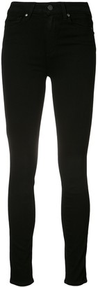 Paige Margot ultra-skinny high rise jeans