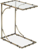 Hassel Rectangular End Table, Quick Ship