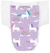 The Honest Company Toddler Unicorns Training Pants