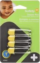 Safety 1st Diaper Pins (4 Pins)