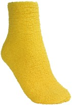 Nicole Donna Chenille Bed Socks - Ankle (For Women)