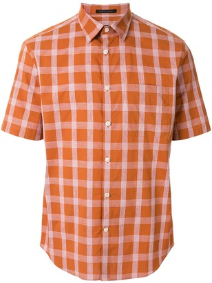 Durban Short Sleeves Shirt