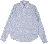Tagliatore Shirts - Item 38598095