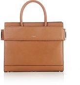 Givenchy Women's Horizon Small Bag-BROWN