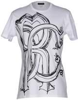 Roberto Cavalli T-shirts - Item 12033804