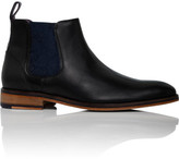 Ted Baker Camroon4 Leather chelsea boot w/ leather sole