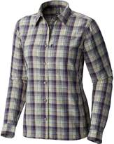 Mountain Hardwear Canyon AC Shirt - Long-Sleeve - Women's