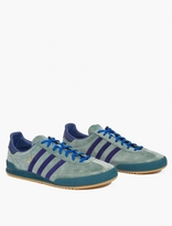 adidas Blue Jeans MKII Sneakers