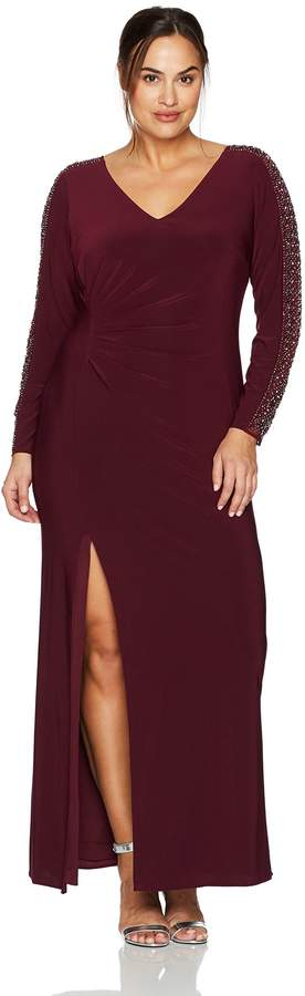 4c3001a04f7aa Xscape Evenings Plus Size Dresses - ShopStyle Canada