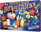 Very Marvins Magic Box of 125 Tricks