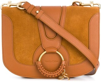 See by Chloe Hana medium crossbody bag