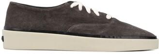 Ermenegildo Zegna FEAROFGODZEGNA almond-toe low-top sneakers