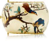 Silvia Furmanovich Marquetry Bird Cuff