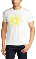 French Connection Men's Shunshine F T-Shirt