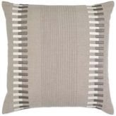 Aura Square Throw Pillow