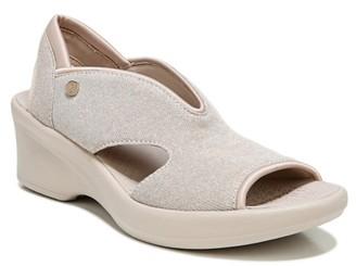 Bzees Faithful Wedge Sandal