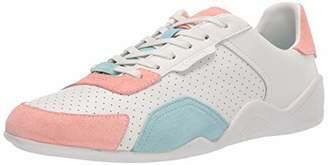 Lacoste Women's HAPONA 120 3 CFA Sneaker