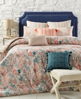 enVogue CLOSEOUT! April Reversible 8-Pc. California King Comforter Set