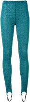 A.F.Vandevorst ankle cuff leggings