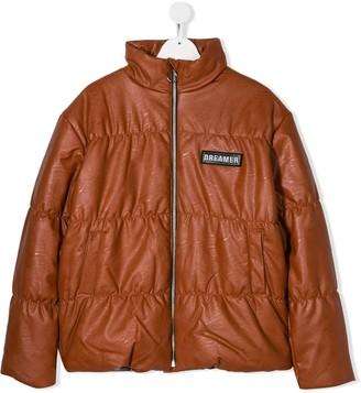 Andorine TEEN puffer jacket