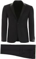 Tagliatore Tuxedo Suit