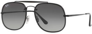 Ray-Ban Sunglasses, RB3583N 58 Blaze The Gener