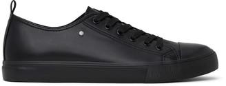 HUGO Matt & NatMatt & Nat Vegan Sneakers - Black