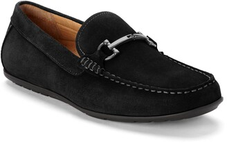 Vionic Mason Water Repellent Driving Loafer