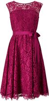 Precis Petite Jada Lace Prom Dress