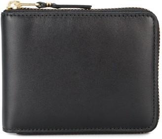 Comme des Garcons classic zip-around wallet